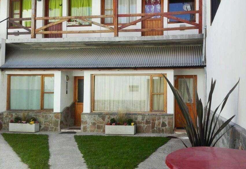 ur61 - Departamento para 2 a 4 personas en San Martín De Los Andes