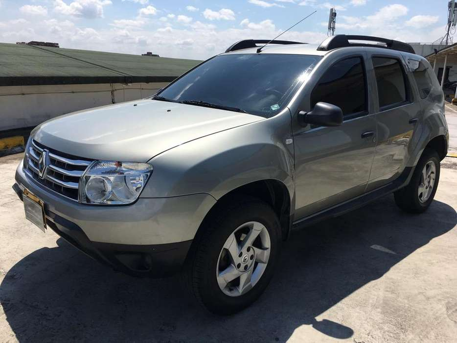 Renault Duster 2016 - 47000 km