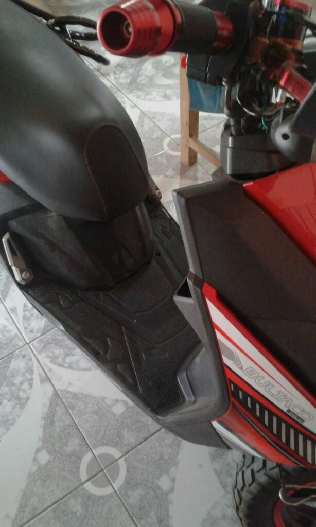 Vendo Moto Pasola Nueva 2 Meses de Uso