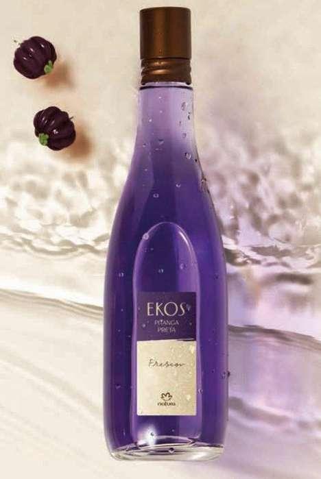 Perfume Mujer Natura Ekos Pitanga Preta 150 ml