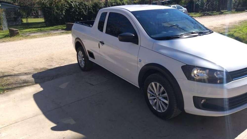 Volkswagen Saveiro 2014 - 63000 km