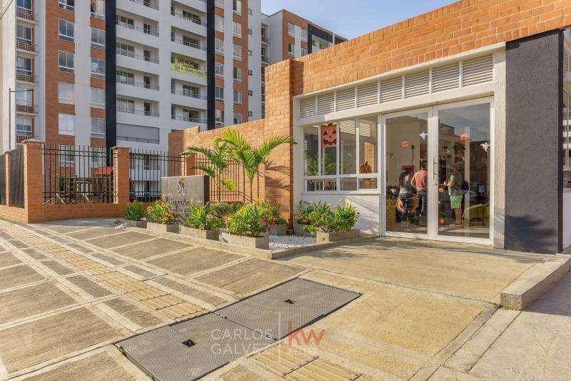 Cod. VBKWC-10402451 Apartamento En Venta En Cali Valle De Lili