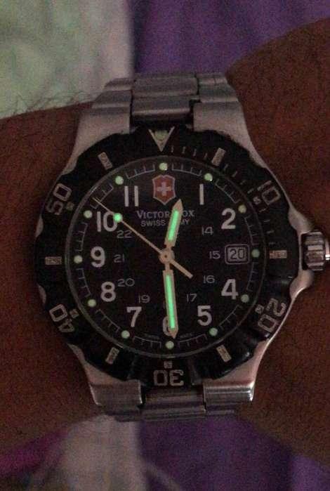 Reloj Victorinox Mujer Original