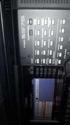 Samples Sureños Yamaha Psr S670 770 970