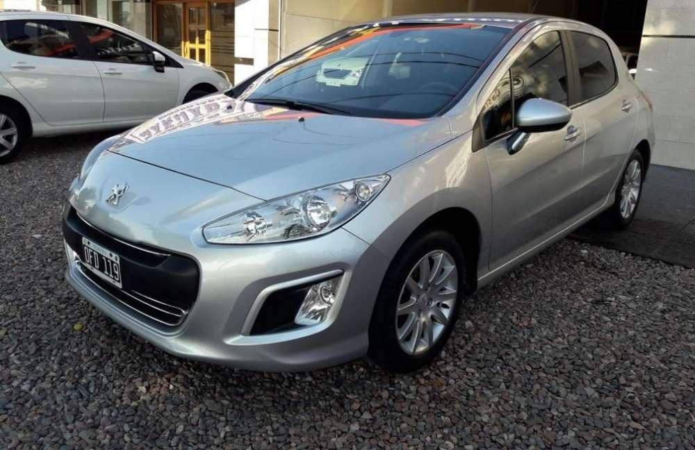 Peugeot 308 2014 - 53000 km
