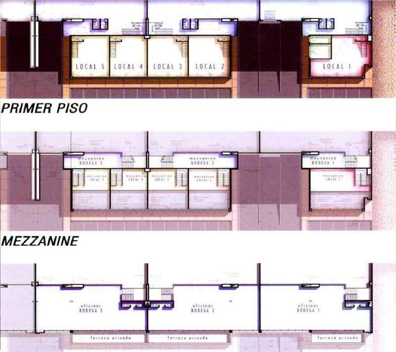Local En Arriendo/venta En Funza Celta Boulevard Cod. VBV&G2393