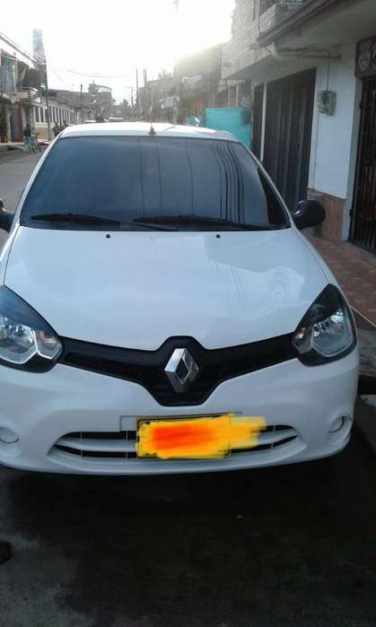 <strong>renault</strong> Clio  2016 - 65000 km