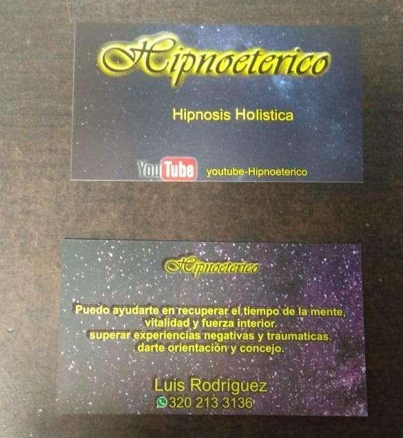 METODO A TRAVÉS DE LA HIPNOSIS HOLISTICA PARA MEJORAR SU VIDA.