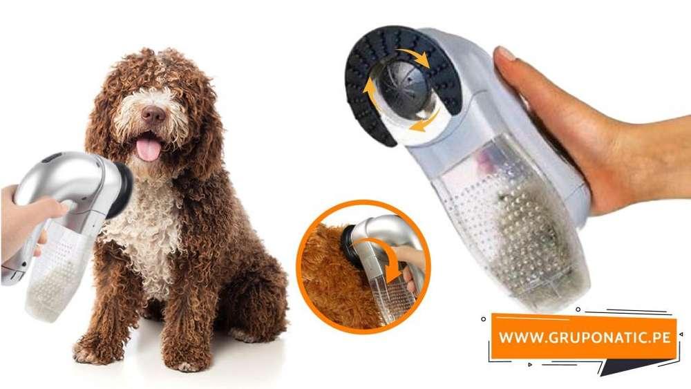 Aspirador Removedor De Mascota Perro Gato Gruponatic San Miguel Surquillo Independencia La Molina Whatsapp 941439370