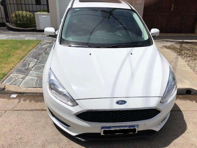 Ford Focus 2017 - 35000 km