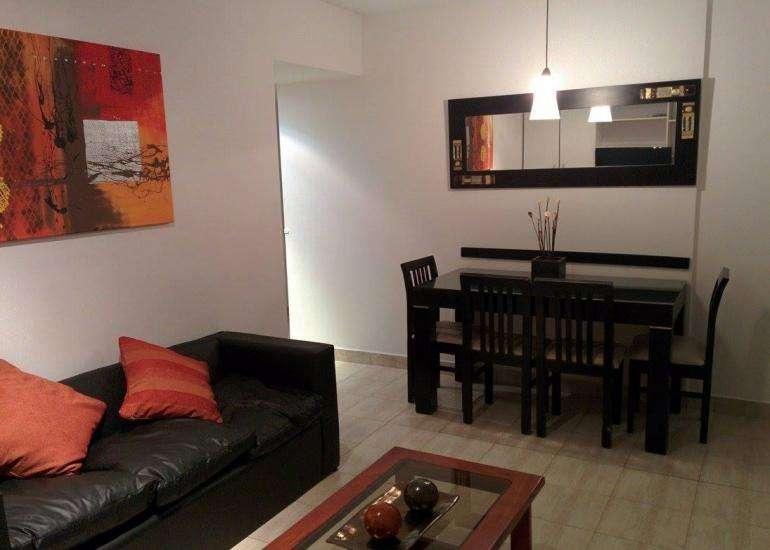Alquiler Temporario 4 Ambientes, Moldes 2500, Belgrano