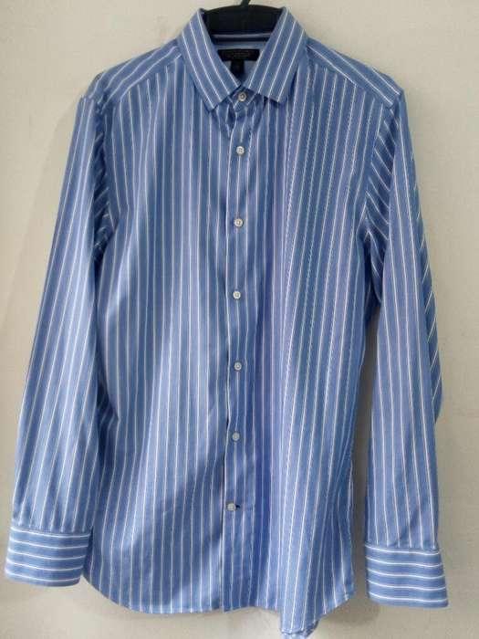 Camisa Banana Republic Para Hombre talla: M. Usada 10/10. Made in China