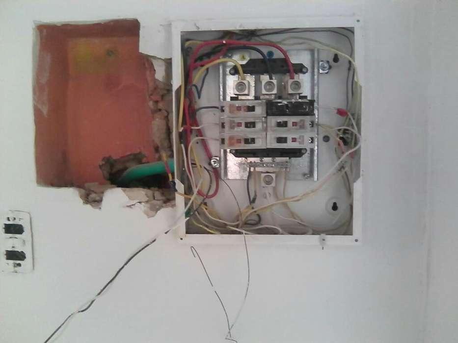 Eletricista Elecricos Cableado Redes ingeniero electrico electricistas certificados