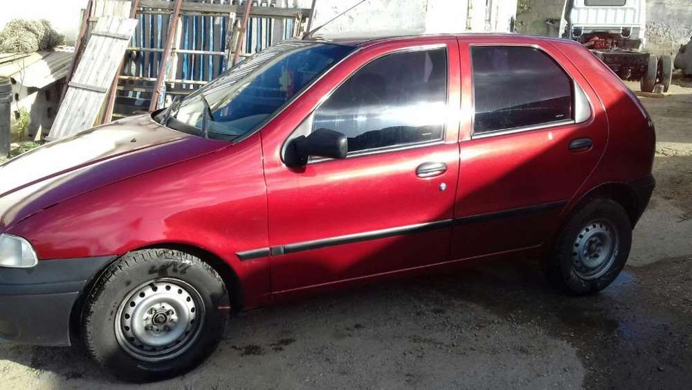 <strong>fiat</strong> Otro 1998 - 111111 km