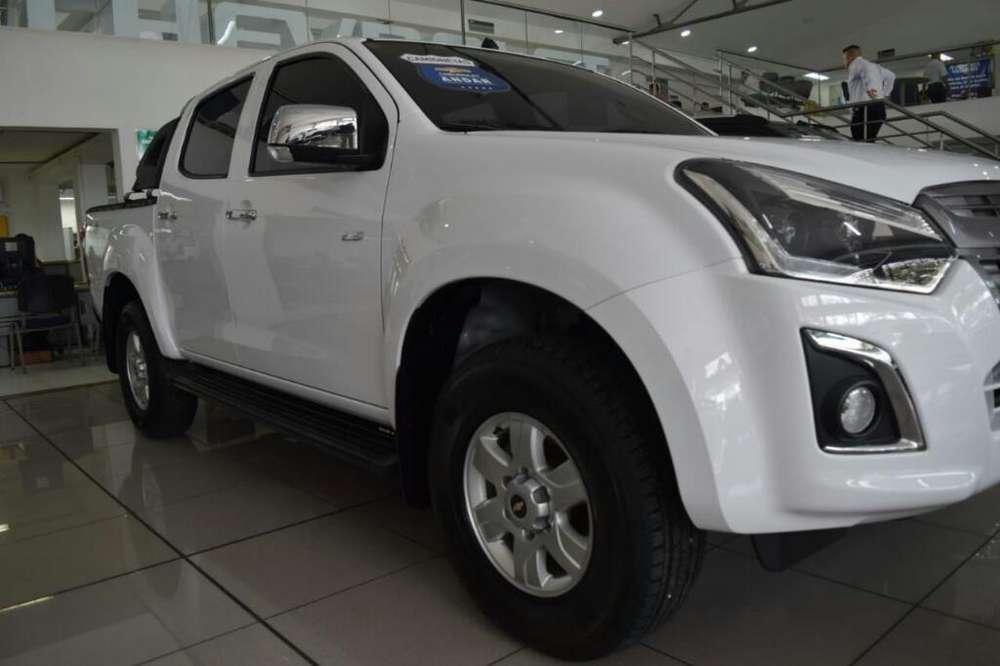 Chevrolet Luv D-Max 2020 - 0 km