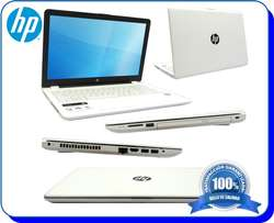 Portatil HP 14 bs011la Core i3 Ram 4GB Disco 1TB 1GR65LA Blanco