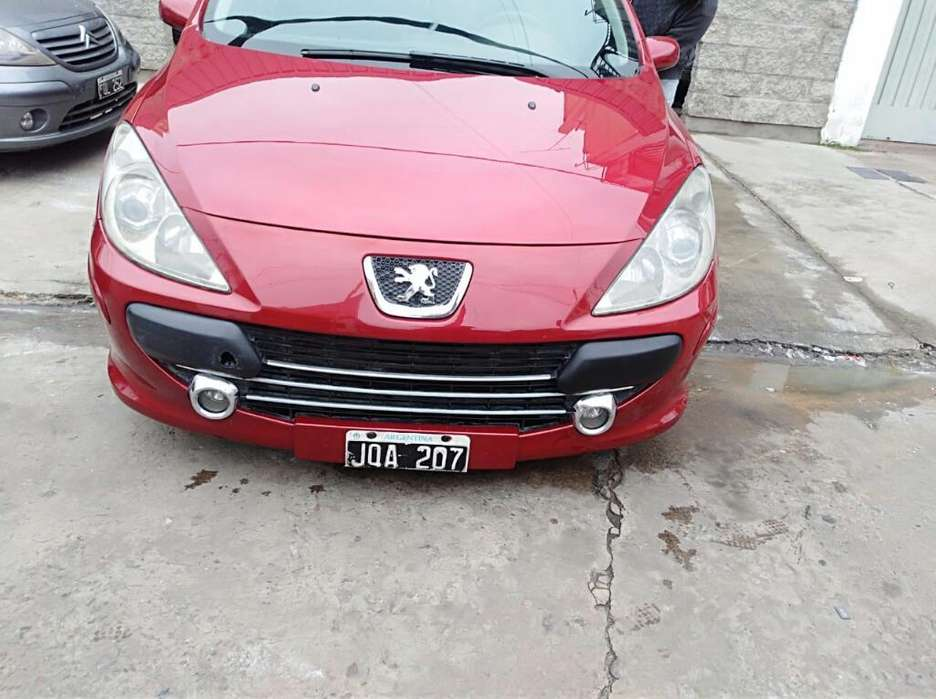 Peugeot 307 2011 - 1365009 km