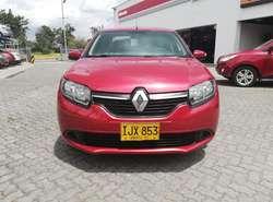 Renault Logan Expression 1.6 2016