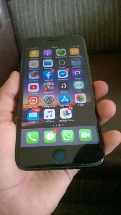 Apple iPhone 7 Vendo O Cambio