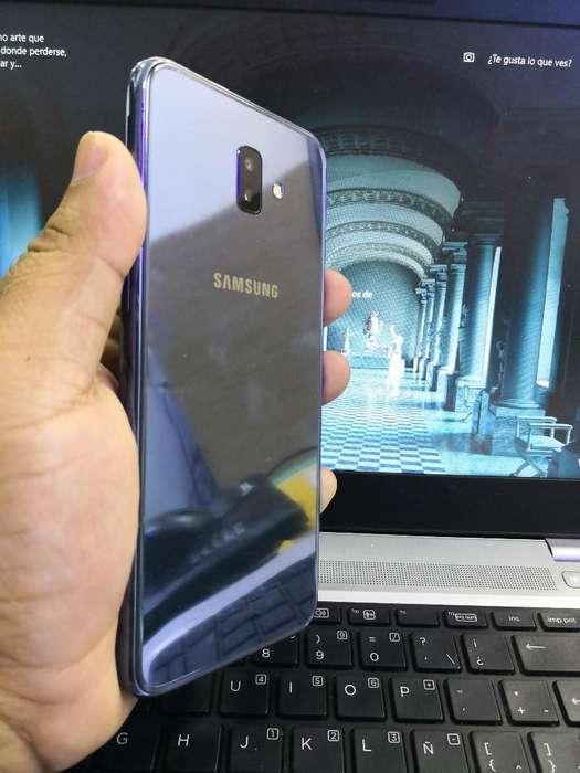 Samsung J6 Plus de 32 Gb