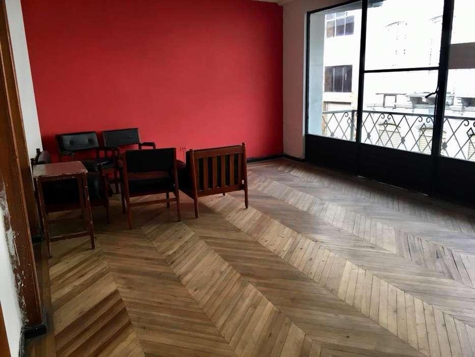 Oficina en Renta Sector Centro Histórico - San Sebastián