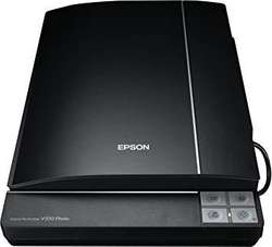 Escaner Epson Perfection V370 Photo ( 1 hora De Uso y reempacado de nuevo )