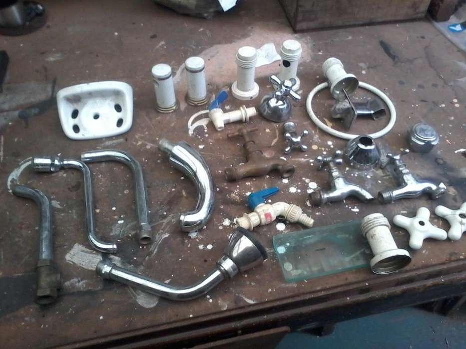 griferia cocina , baño lavadero y accesorios