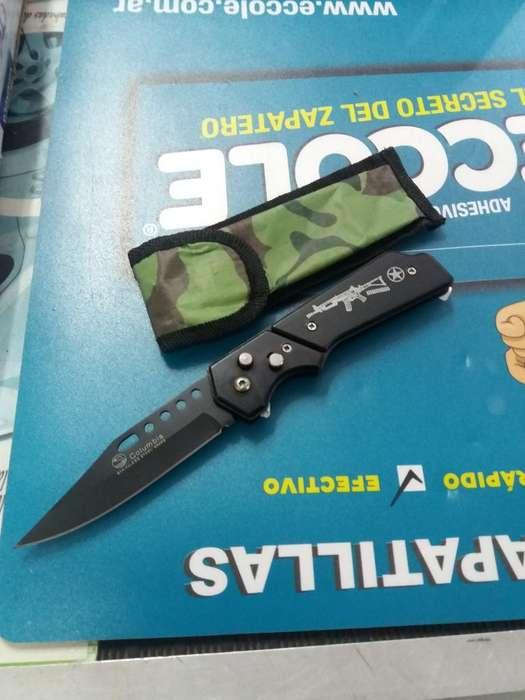 Cuchillo Navaja
