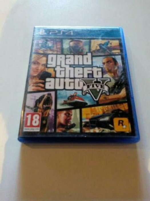 Gta5 Grant Theft Auto V