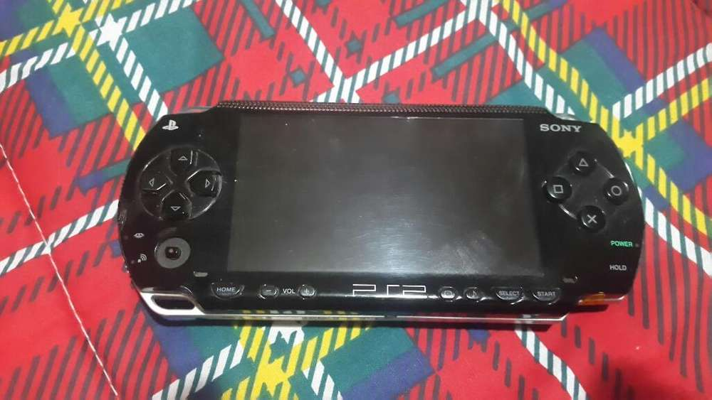 <strong>psp</strong> Portable