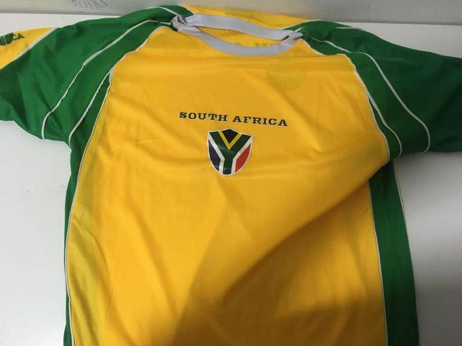 Sudafrica M