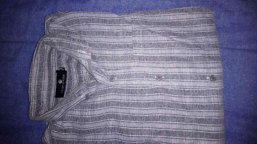 Camisa Hombre Talle 39/40