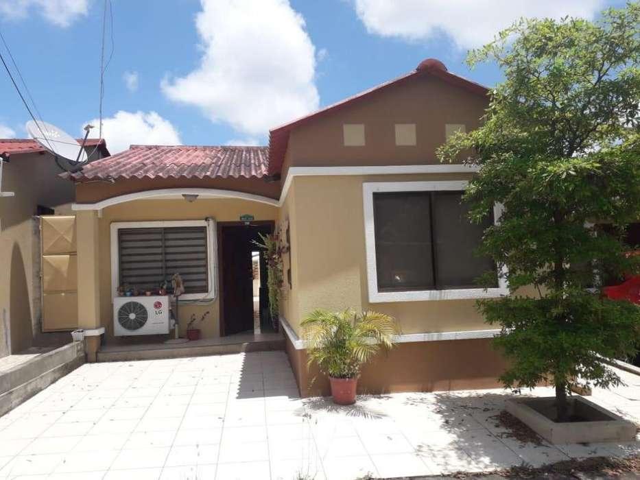 Vendo o Alquilo casa en La Joya Etapa OPALO una Planta