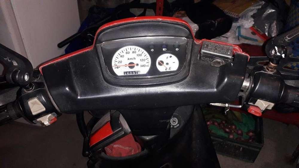 Vendo <strong>motoneta</strong> Fatty Motor 1 150