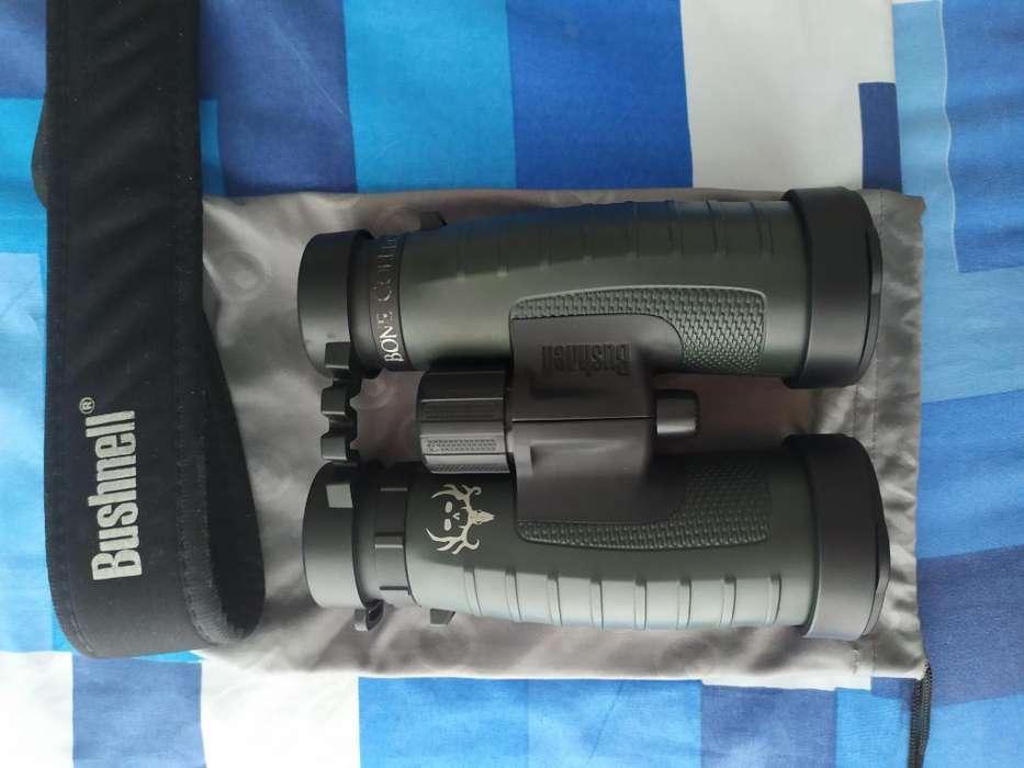 Binoculares Bushnell 10x42