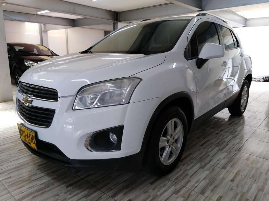 Chevrolet Tracker 2013 - 56900 km