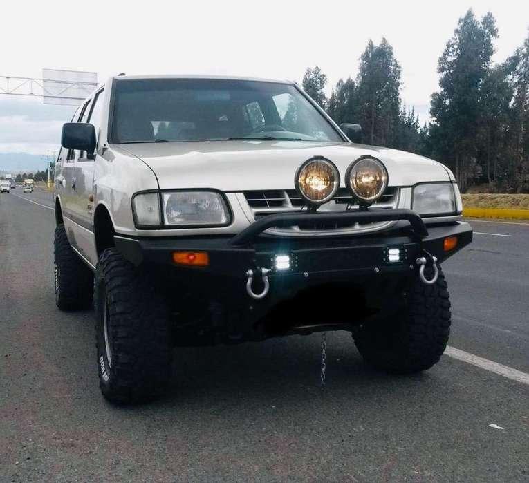 Chevrolet Rodeo 2002 - 302100 km