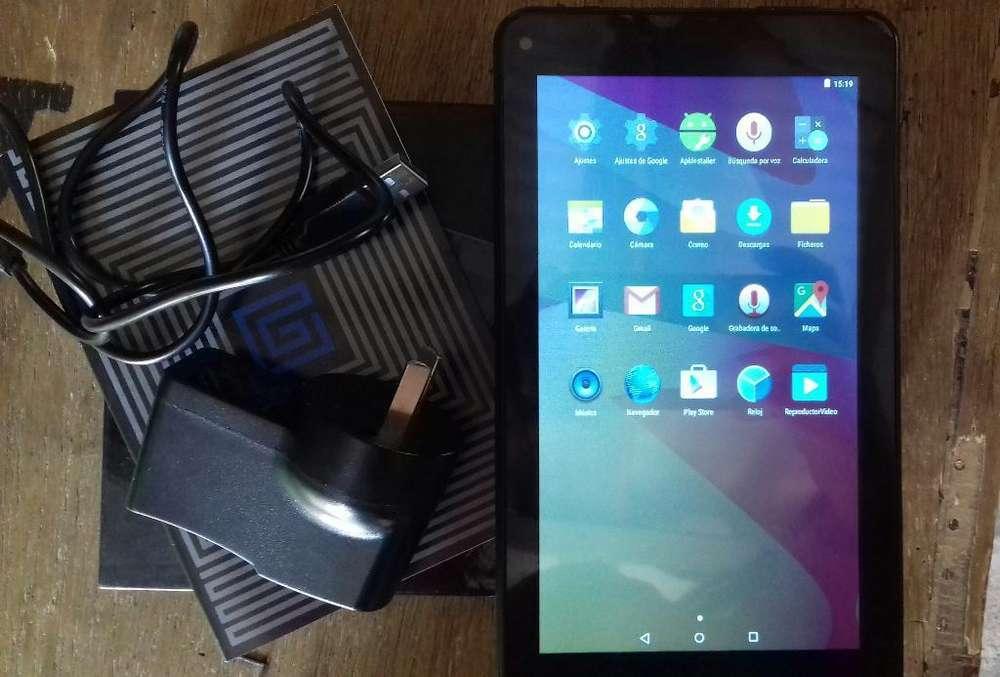 Tablets Completas en Caja
