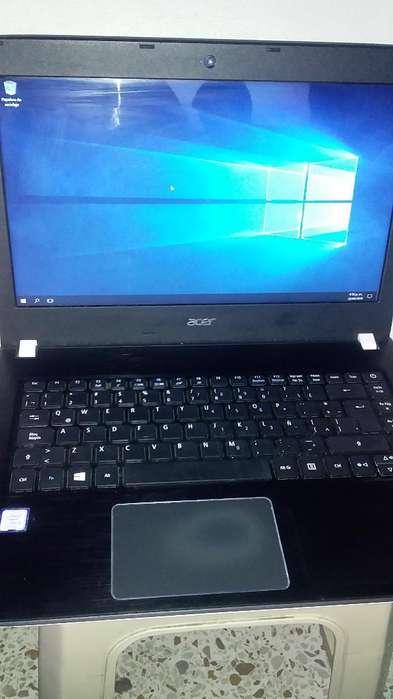 Se Vende Portáti Acer Intel Core I3 Ddr4