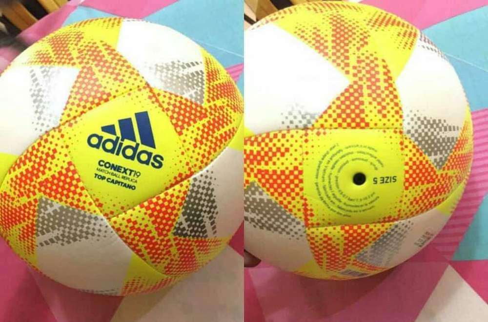 Vendo Balón Nuevo <strong>adidas</strong> 10/10