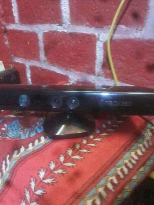 Kinect para Xbox 360 en Buen Estado