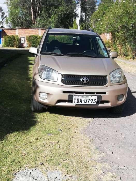Toyota RAV-4 2004 - 302000 km