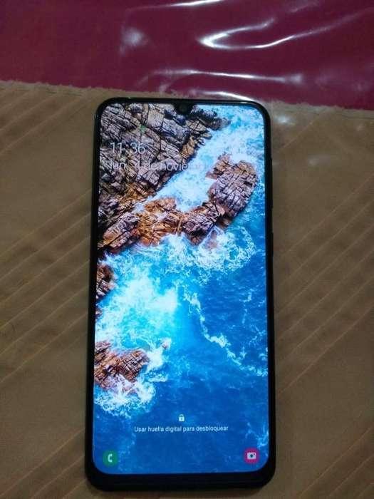 Samsung A30 de 64gb - 4gb de Ram