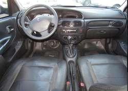 Renault Megane Mod 2009 1.6 Serie Limite