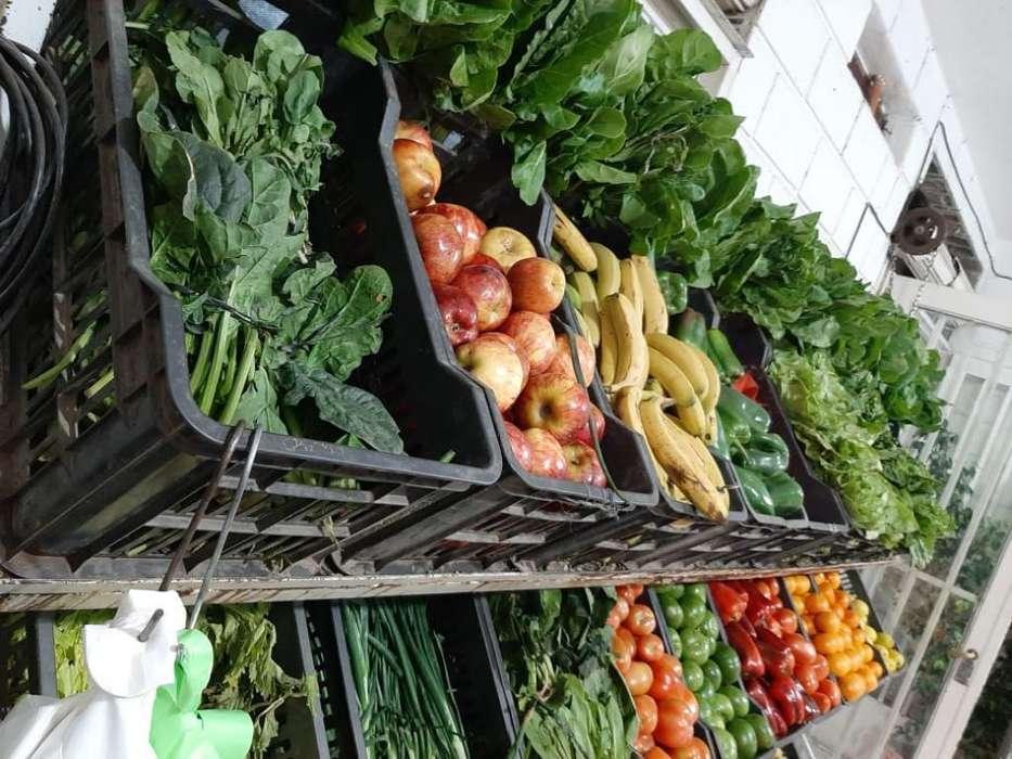 Vendo Carniceria , Verduleria Y Almacen