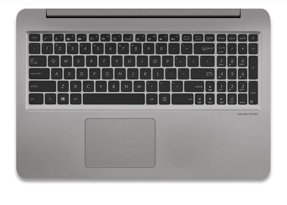 Vendo Notebook Asus Zenbook Ux510u