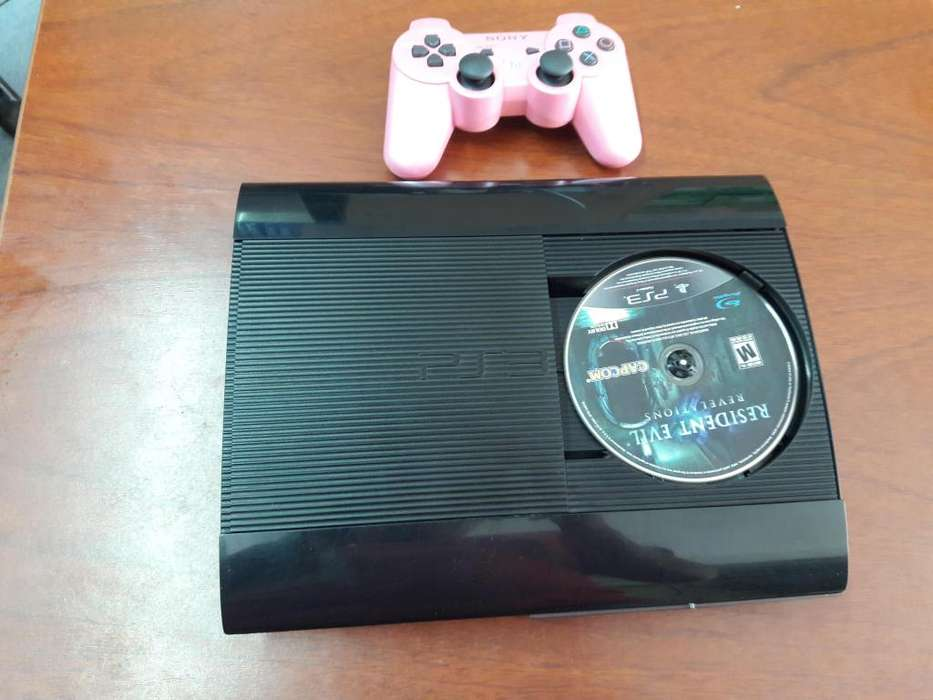 SE REMATA PLAY STATION 3 SONY