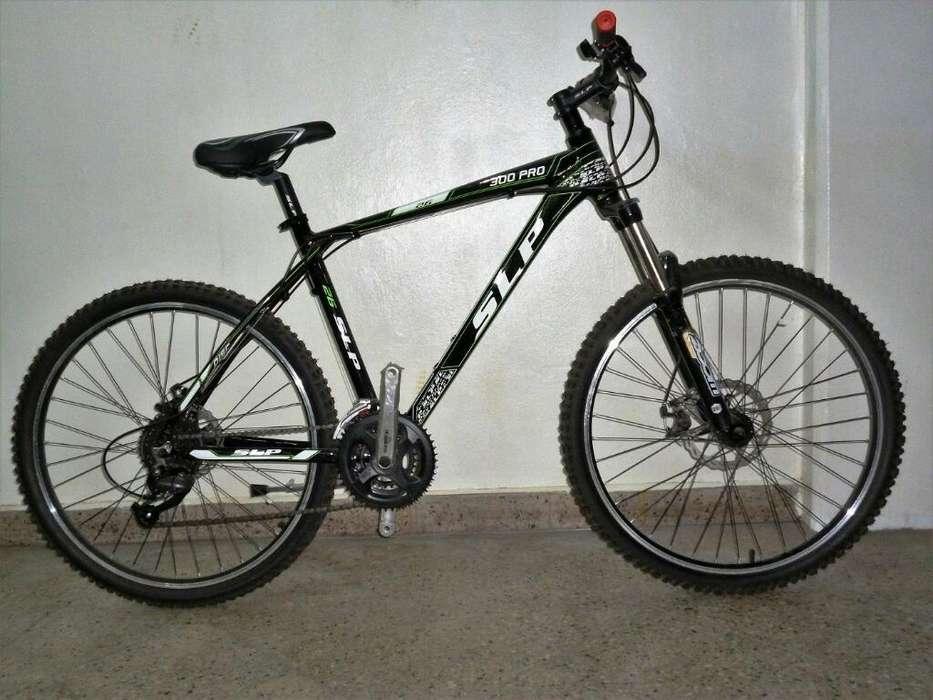 Bicicleta Slp300pro Rodado 26