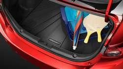 Mazda 3 Tapete Baul Todo Terreno