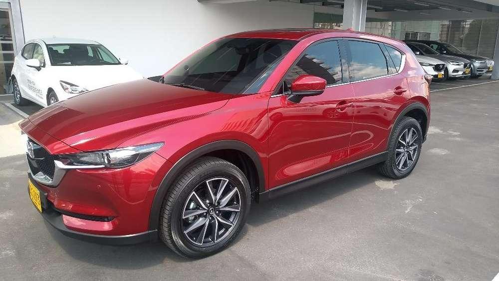 Mazda CX5 2019 - 3379 km